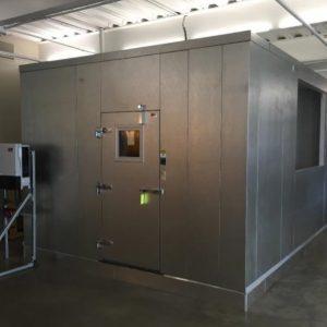 SET facility